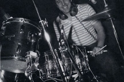 Eddie Bayers