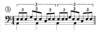 Artificial Groupings For Fills 8