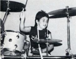 Roli Garcia Jr