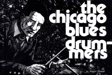 Chicago Blues Drummers