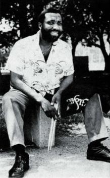 Morris Jennings