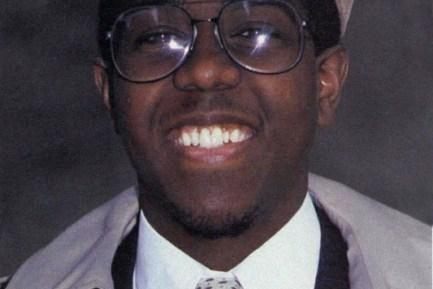 Marvin Smitty Smith