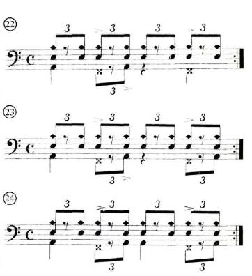 The Shuffle 7