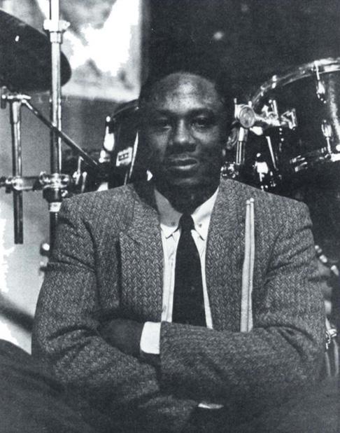 Ralph Peterson Jr.