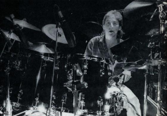 Terry Williams