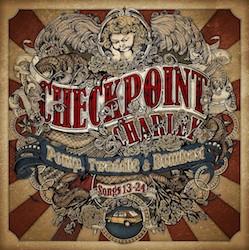 Checkpoint Charley Pomp Twaddle & Bombast
