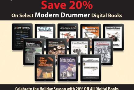 Black Friday Digital Book Sale