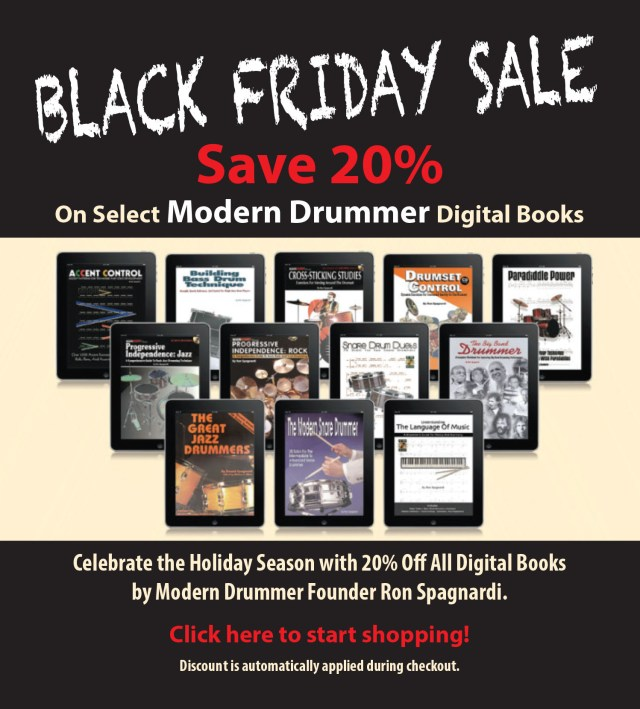 Black Friday Digital Book Sale