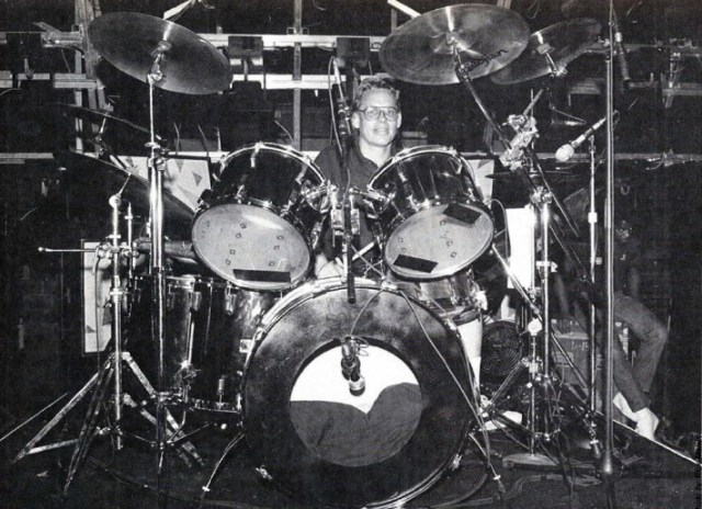 Bill Gibson