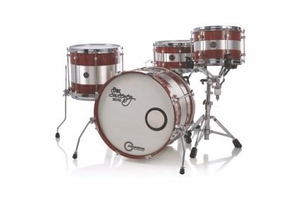 Doc Sweeney RX Series Drumset