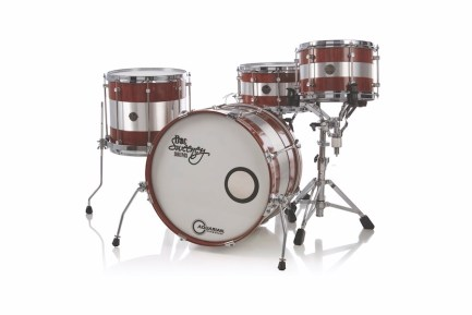 Doc Sweeney RX Series Drumset