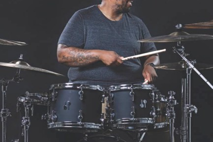 Aaron Spears