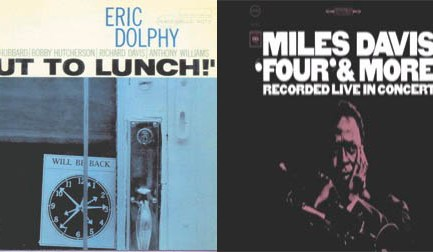 Tony Williams Albums