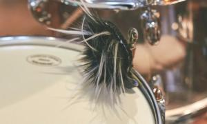 MiniMuff Drum Damper