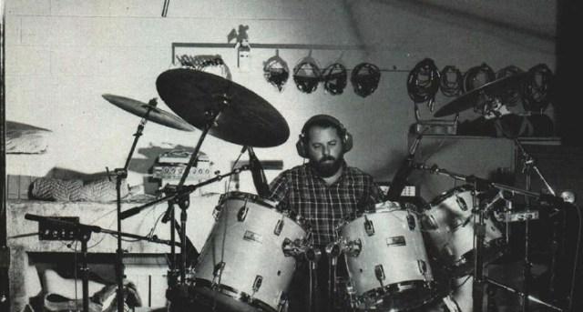 James Stroud