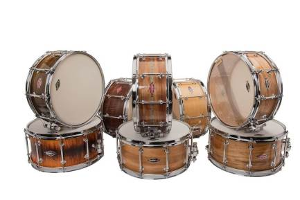Craviotto snares