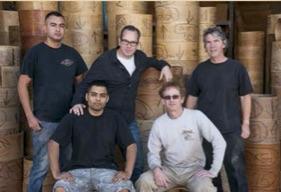 The Craviotto Crew
