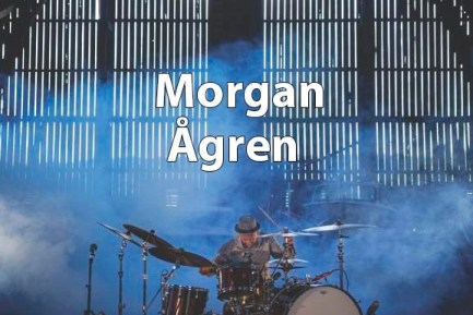 Morgan Agren