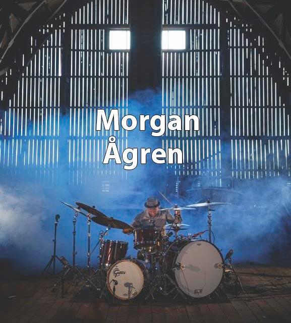 Morgan Agren