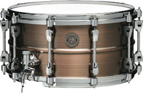 Tama Starphonic Copper Snare