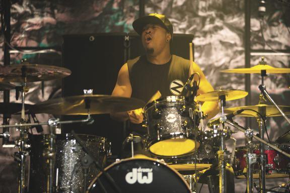 Tony Royster Jr