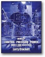 The Ultimate Left-Handed System for Drummers