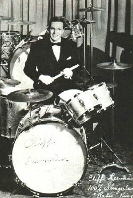 Cliff Leeman