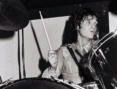 Mick Rain