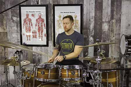 Drumset Applications 2