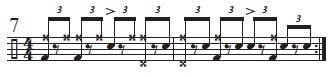 Funkify Your Swing Feel 7