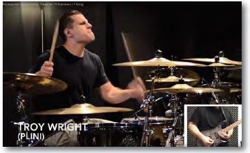 Troy Wright