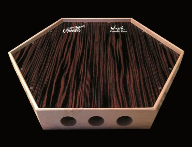 Wojik Brush Box