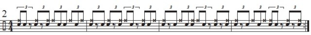 Seven-Note Groupings 2