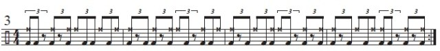 Seven-Note Groupings 3
