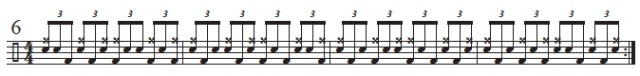 Seven-Note Groupings 6