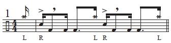 Creative Cymbal Chokes 1