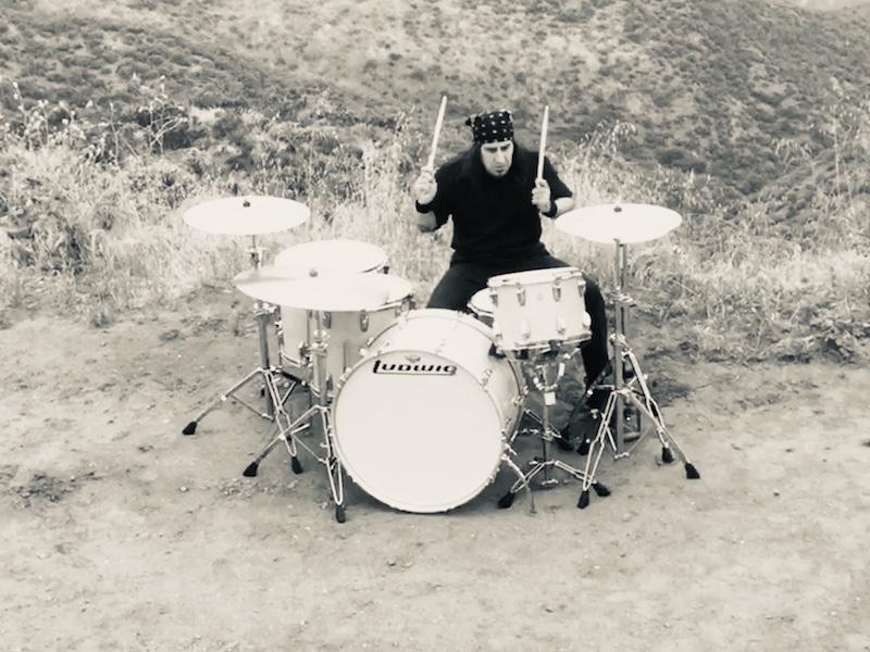 Silverthorne's Brian Tichy | Modern Drummer Magazine