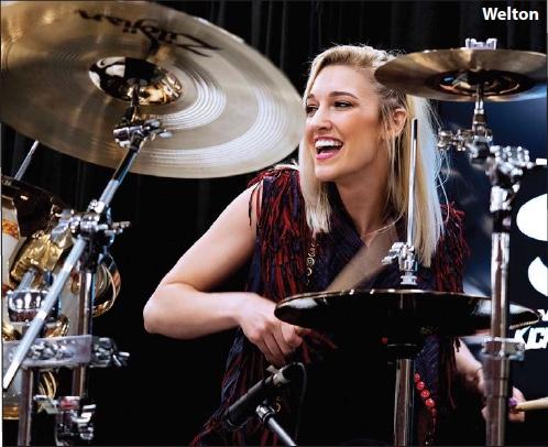 Chicago Drum Show 2020.The 2019 Chicago Drum Show Modern Drummer Magazine