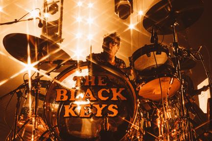 Black Keys Forum