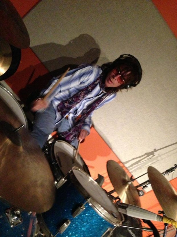 Drummer Blog: Jody Porter from Fountains of Wayne Checks In—On Drums