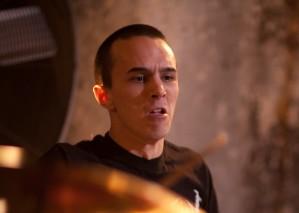 Jesse Beahler of Jungle Rot Drummer Blog