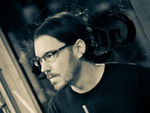 Charlie Woodburn drummer blog