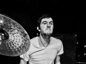 drummer Chris Heaton of Becoming the Archetype Drummer Blog