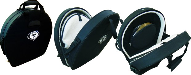Protection Racket AAA Deluxe Cymbal Vault