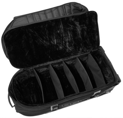 Ahead Armor electronic drumkit case