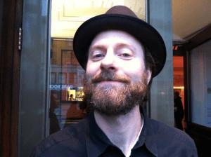 Andrew Nauss of Thieving Irons Drummer Blog
