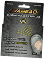 Ahead Custom Molded Earplugs Modern Drummer