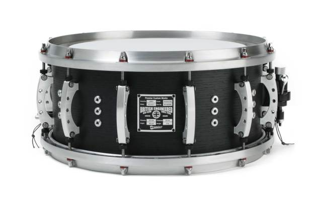 "Premier ""The Beast"" Snare Drum"