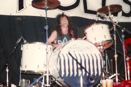 Drummer Blog: Billy McCarthy on the Documentary Ferocious Drummers