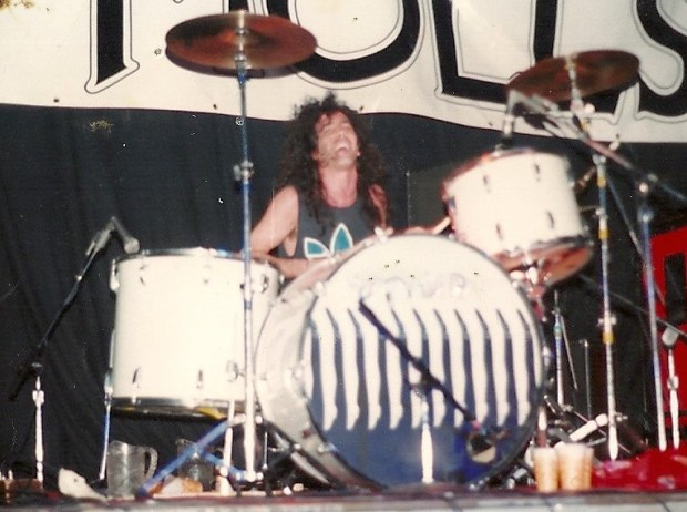 Drummer Blog: Billy McCarthy on the Documentary <em>Ferocious Drummers</em>